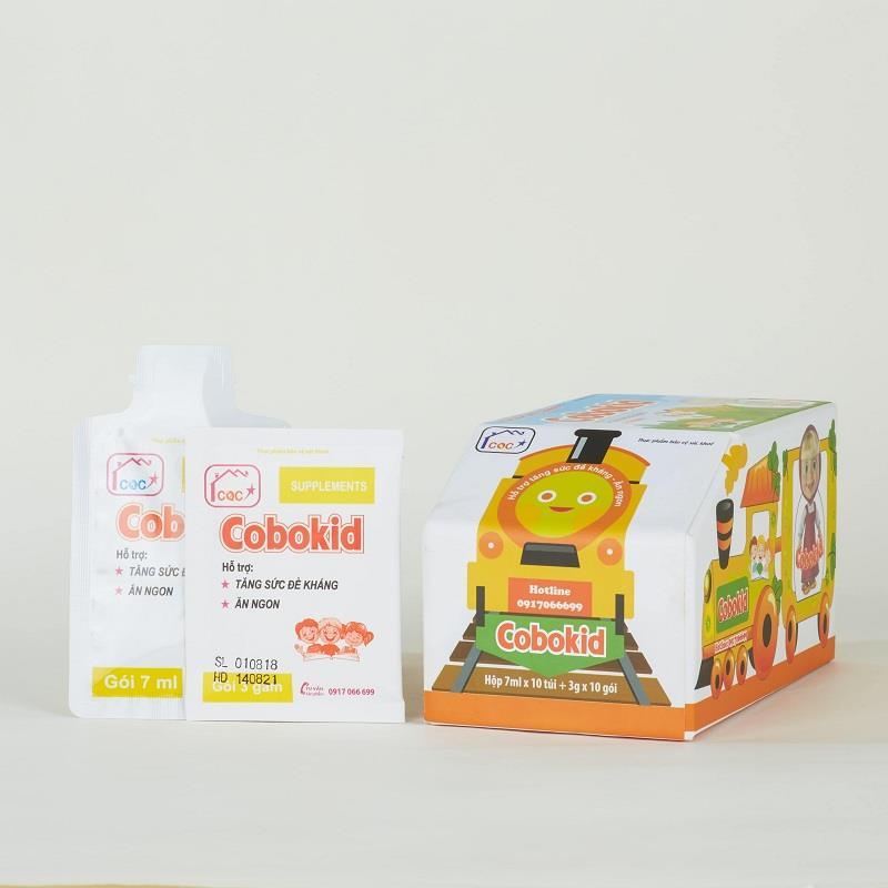 CQC COBOKID